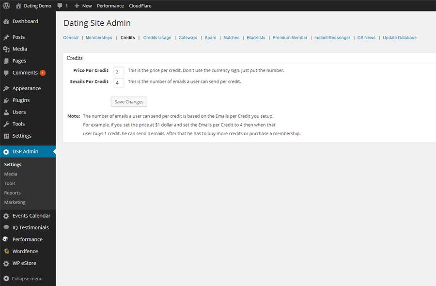 dsp-admin-settings-credits