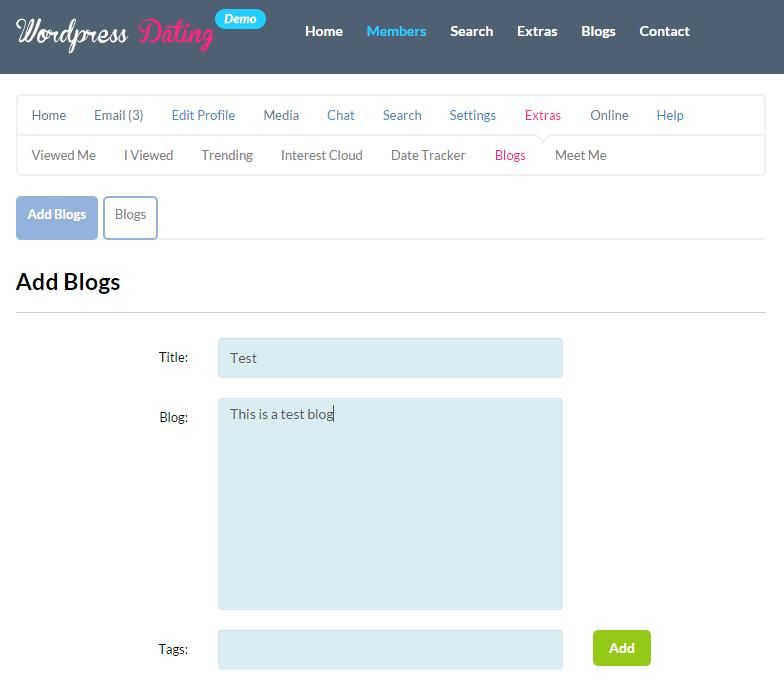 Integratedblog